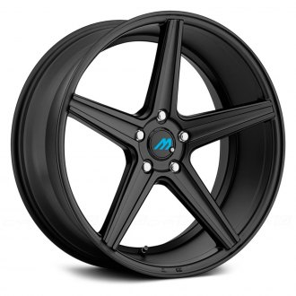 MACH® - ME1 Satin Black