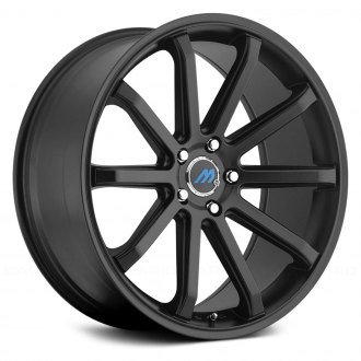 MACH® - ME10 Satin Black
