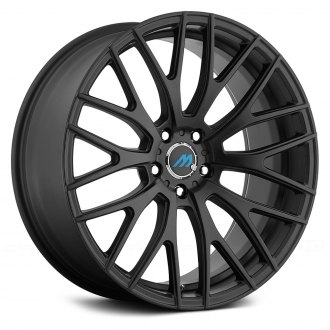MACH® - ME11 Satin Black