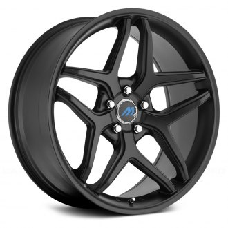 MACH® - ME3 Satin Black