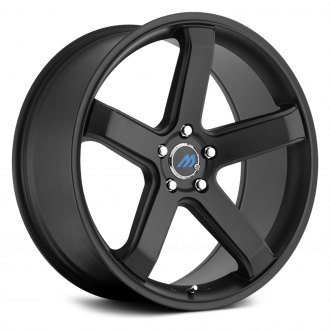 MACH® - ME5 Satin Black