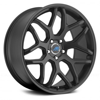 MACH® - ME8 Satin Black