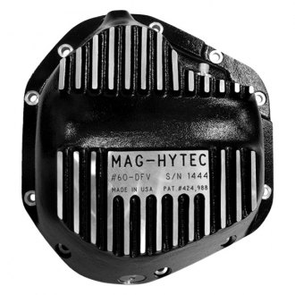 Mag-Hytec® - Front Differential Cover