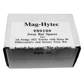 Mag-Hytec® - Rear Differential Spacer