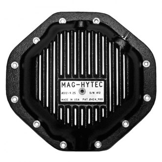 Mag-Hytec® - Rear Differential Cover