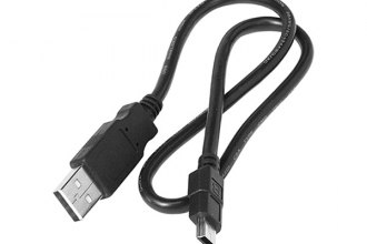 Magellan® - Mini-USB PC Cable