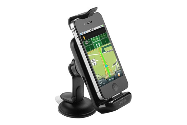 Magellan® - iPod/iPhone Premium Car Kit With GPS