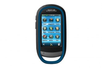 Magellan® TX0510RGXNA - eXplorist 510 North America 3.0 Screen GPS Geocaching  Device