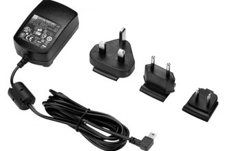 Magellan® - NA / UK / EU AC Adapter For RoadMate GPS Navigators