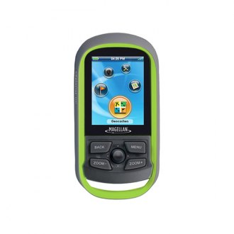 "Magellan® - eXplorist GC 2.2"" Screen GPS Geocaching Device"
