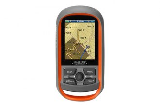 Magellan® - eXplorist 310 Hunter Edition 2.2 Screen Handheld GPS Navigator With Kirsch Trax Maps