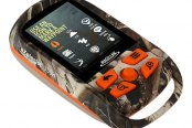 "Magellan® - eXplorist 350H Gerber Hunter Bundle 2.2"" Screen Handheld GPS Navigator"