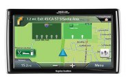 "Magellan® - RoadMate 1700 7"" Touchscreen Vehicle GPS Navigator"