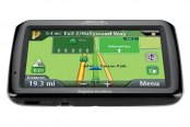 "Magellan® - RoadMate 5045 5"" Touchscreen Vehicle GPS Navigator With Lifetime Traffic Alerts"