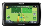 "Magellan® - RoadMate 5045 5"" Touchscreen Vehicle GPS Navigator"