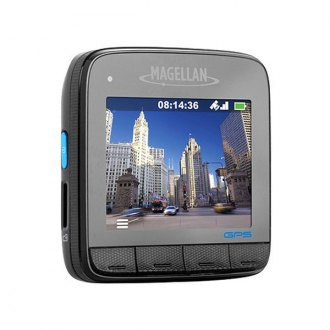 "Magellan® - MiVue™ 538 HD Dash Camera with Built-in 2.4"" Screen"