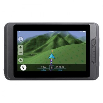 Magellan® - eXplorist TRX7 Off-road GPS Navigator for Powersports Vehicles