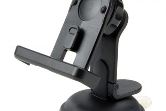 Magellan® - Windshield/Dashboard Suction Cup Mount for RoadMates Up to 5""