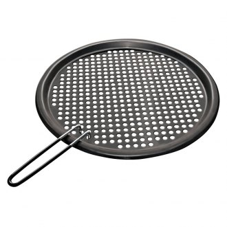 Magma® - Fish and Veggie Grill Tray Stainless Steel with Non-Stick
