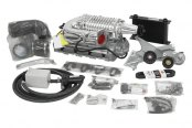 MagnaCharger® - MP112 Series Silver Supercharger Kit