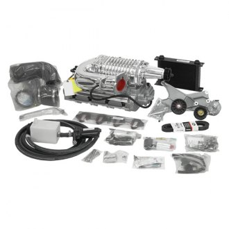 MagnaCharger® - MP Series Supercharger Kit