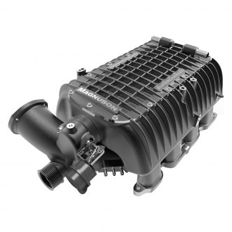 MagnaCharger® - TVS1900 Series Supercharger Kit