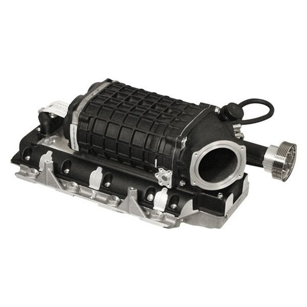 Roots Supercharger Kits: Chevy Tahoe 2007 TVS1900 Series