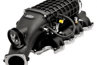 MagnaCharger® - TVS Series Supercharger Kit