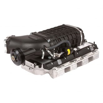MagnaCharger® - TVS2300 Series Supercharger Kit