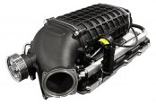 MagnaCharger® - TVS2300 Series Black Supercharger