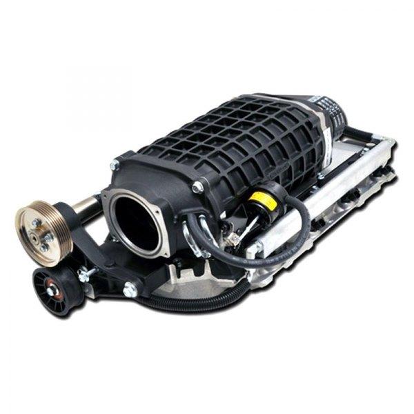 Magnacharger Tvs2300 Series Supercharger Kit Autos Post