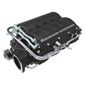 MagnaCharger® - TVS2300 Heartbeat Series Supercharger Kit