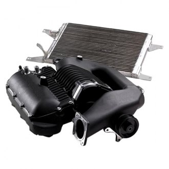MagnaCharger® - MP90 Series Supercharger Kit