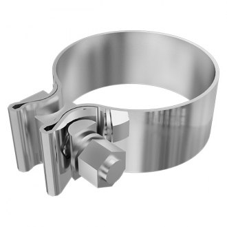 MagnaFlow® - Stainless Steel Band Clamp