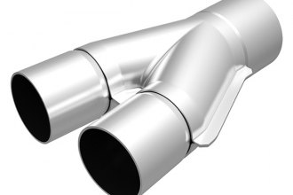 MagnaFlow® - Stainless Steel Y-Pipe Transition