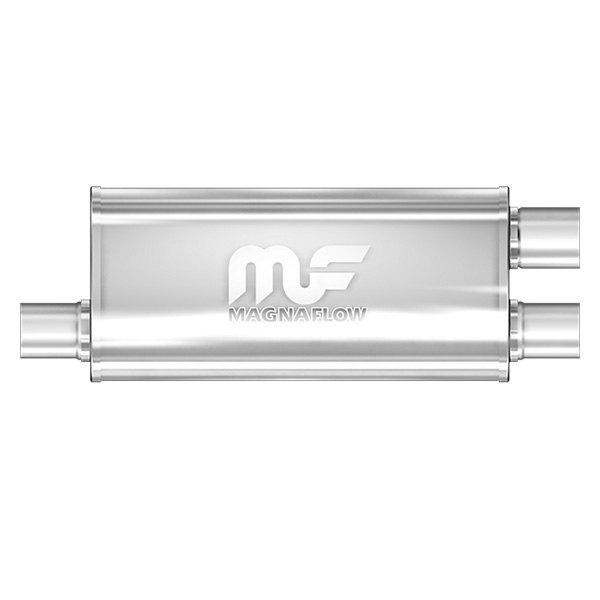 Magnaflow Performance Exhaust Hi-Flo Stainless Steel Muffler Universal Fit 12267