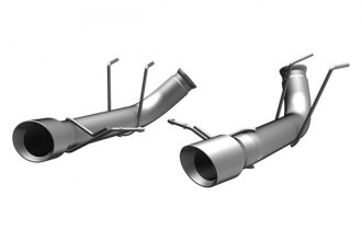 MagnaFlow® - Race Series Exhaust System