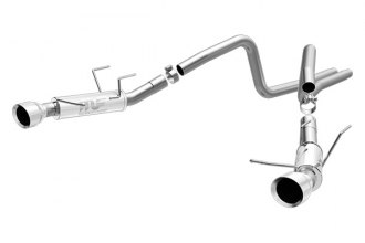 MagnaFlow® - Competition Series Cat-Back Exhaust System