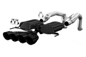 MagnaFlow® - MagnaFlow Series Axle-Back Exhaust System