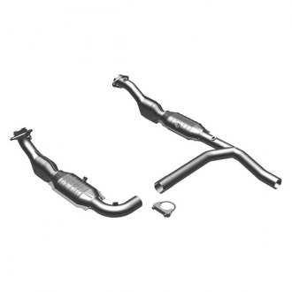 MagnaFlow® - Direct Fit California Off-Road Pro Series Catalytic Converter