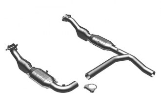 MagnaFlow® - Direct Fit Off-Road Pro Series Catalytic Converter