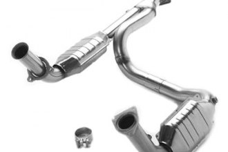 MagnaFlow® - Stainless Steel Performance Pipe
