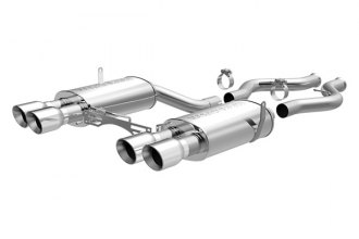 MagnaFlow® - Street Series Cat-Back Exhaust System