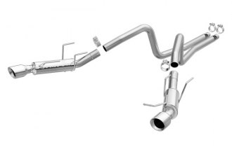 MagnaFlow® - Competition Series Exhaust System