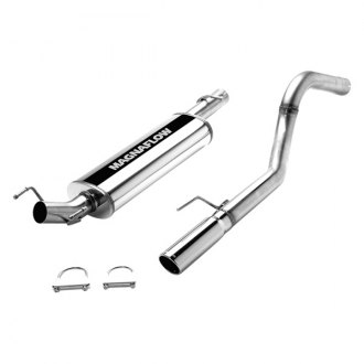 MagnaFlow® - MagnaFlow Series Cat-Back Exhaust System