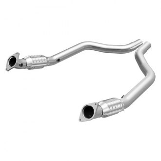 MagnaFlow® - Off-Road Pro Series Direct Fit Catalytic Converter