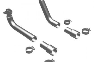 MagnaFlow® - Stainless Steel Exhaust System