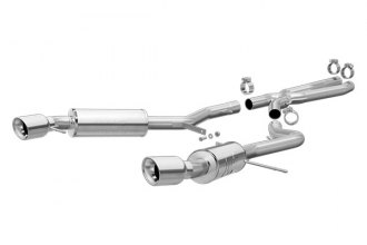 MagnaFlow® - Sport Series Cat-Back Exhaust System