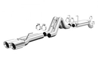 MagnaFlow® - Custom Builder Exhaust System