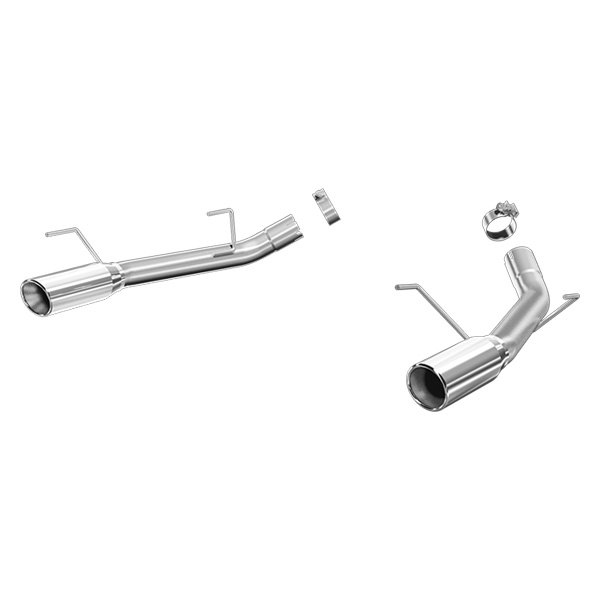 MagnaFlow® - Stainless Steel Tail Pipe